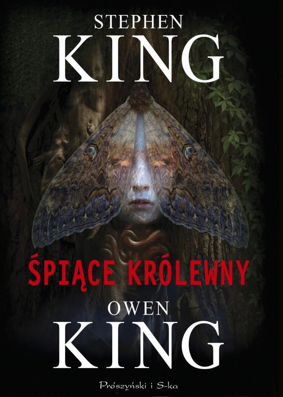 okładka Śpiące królewnyebook | EPUB, MOBI | Stephen King, Owen King