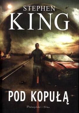 okładka Pod kopułą, Ebook | Stephen King