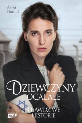 okładka Dziewczyny ocalałe, Ebook | Anna Herbich