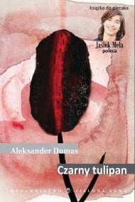 okładka Czarny tulipan, Ebook   Aleksander Dumas (Ojciec)