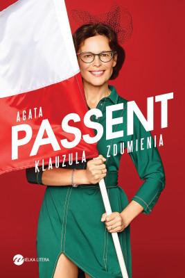 okładka Klauzula zdumienia, Ebook | Agata Passent