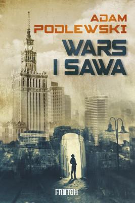 okładka Wars i Sawa, Ebook | Podlewski Adam