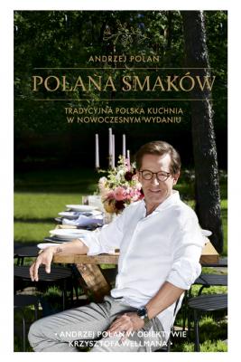 okładka Polana smaków, Ebook | Polan Andrzej