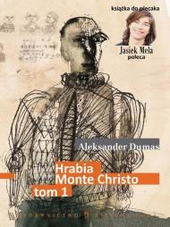 okładka Hrabia Monte Christo. t. I, Ebook | Aleksander Dumas (Ojciec)