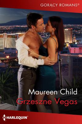 okładka Grzeszne Vegas, Ebook | Maureen Child