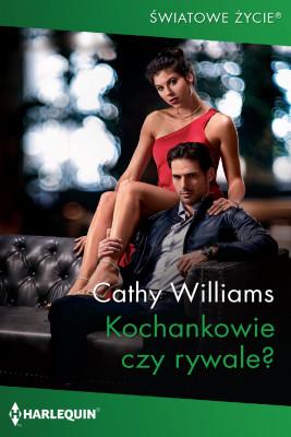 okładka Kochankowie czy rywale?, Ebook | Cathy Williams