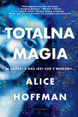 okładka Totalna magia, Ebook | Alice Hoffman