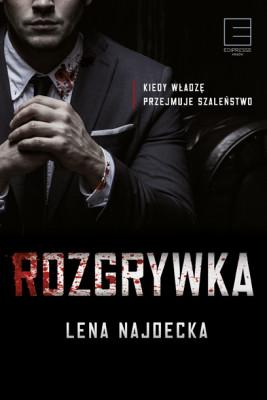 okładka Rozgrywka, Ebook | Lena Najdecka