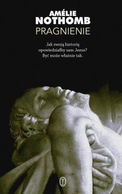 okładka Pragnienie, Ebook | Amelie Nothomb