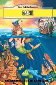 okładka Baśnie, Ebook   Hans Christian Andersen