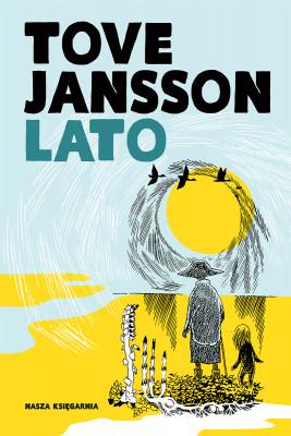 okładka Lato, Ebook | Tove Jansson