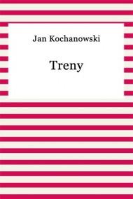 okładka Treny, Ebook | Jan Kochanowski