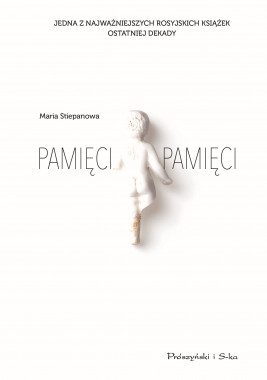 okładka Pamięci pamięci, Ebook | Stiepanowa Maria