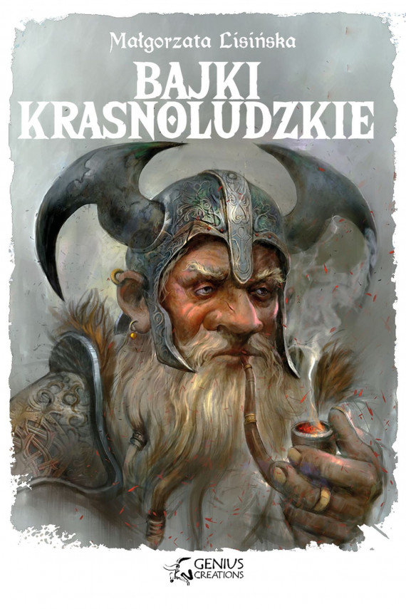 okładka Bajki krasnoludzkieebook | EPUB, MOBI | Małgorzata Lisińska