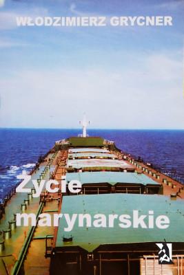 okładka Życie marynarskie, Ebook   Włodzimierz Grycner