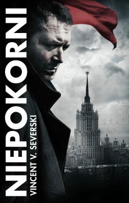 okładka Niepokorni, Ebook   Vincent V. Severski