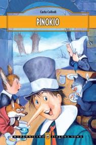 okładka Pinokio, Ebook   Carlo Collodi