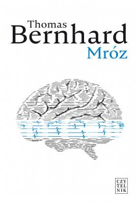 okładka Mróz, Ebook | Thomas Bernhard