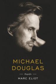 okładka Michael Douglas. Biografia. Ebook | EPUB,MOBI | Marc Eliot