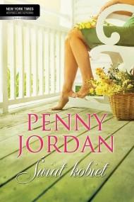 okładka Świat kobiet. Ebook | EPUB,MOBI | Penny Jordan