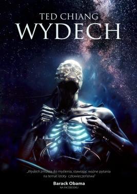 okładka Wydech, Ebook | Ted Chiang