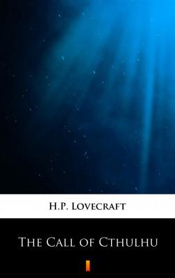 okładka The Call of Cthulhu, Ebook | H.P.  Lovecraft