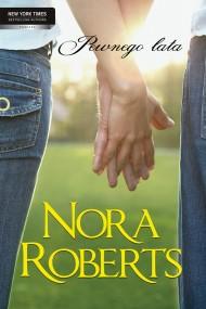okładka Pewnego lata. Ebook | EPUB,MOBI | Nora Roberts