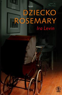 okładka Dziecko Rosemary, Ebook | Ira Levin