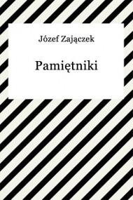 okładka Pamiętniki. Ebook   Józef Zajączek