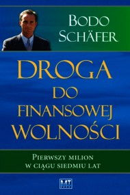 okładka Droga do finansowej wolności, Ebook | Bodo Schäfer
