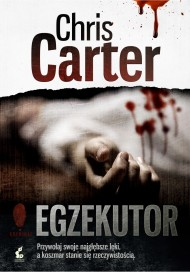okładka Egzekutor. Ebook | papier | Chris Carter