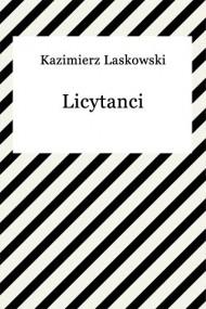 okładka Licytanci. Ebook | EPUB,MOBI | Kazimierz Laskowski