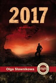 okładka 2017. Ebook   EPUB,MOBI   Olga Sławnikowa