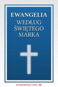 okładka Ewangelia według świętego Marka. Ebook | EPUB,MOBI | autor zbiorowy