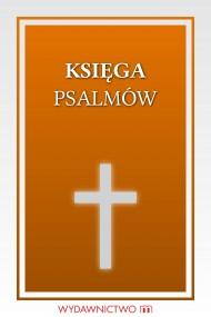 okładka Księga Psalmów. Ebook | EPUB,MOBI | autor zbiorowy