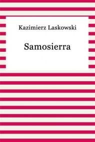 okładka Samosierra. Ebook | EPUB,MOBI | Kazimierz Laskowski