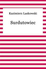 okładka Surdutowiec. Ebook | EPUB,MOBI | Kazimierz Laskowski