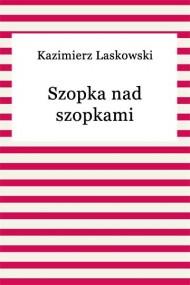 okładka Szopka nad szopkami. Ebook | EPUB,MOBI | Kazimierz Laskowski