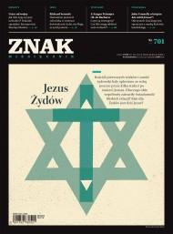 okładka ZNAK Miesięcznik nr 701 (10/2013). Ebook | EPUB,MOBI | autor zbiorowy