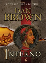 okładka Inferno. Ebook | EPUB,MOBI | Dan Brown