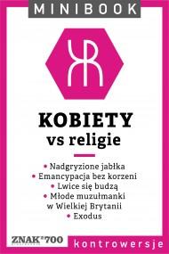 okładka Kobieta [vs religie]. Minibook. Ebook | EPUB,MOBI | autor zbiorowy
