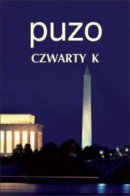 okładka Czwarty K, Ebook   Mario Puzo