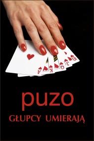 okładka Głupcy umierają, Ebook   Mario Puzo
