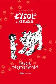 okładka Łysol i Strusia. Ebook | EPUB,MOBI | Marcin Wicha