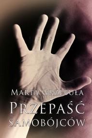 okładka Przepaść samobójców. Ebook | EPUB,MOBI | Marta Grzebuła