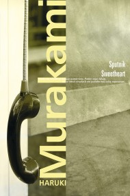 okładka Sputnik Sweetheart. Ebook | EPUB,MOBI | Haruki Murakami