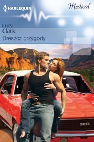 okładka Dreszcz przygody. Ebook   EPUB,MOBI   Lucy Clark