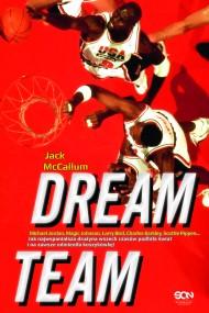 okładka Dream Team, Ebook | Jack  McCallum