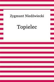 okładka Topielec, Ebook | Zygmunt Niedźwiecki