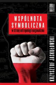 okładka Wspólnota symboliczna. Ebook | EPUB,MOBI | Krzysztof Jaskułowski